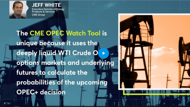 Energy Insights: OPEC Meeting