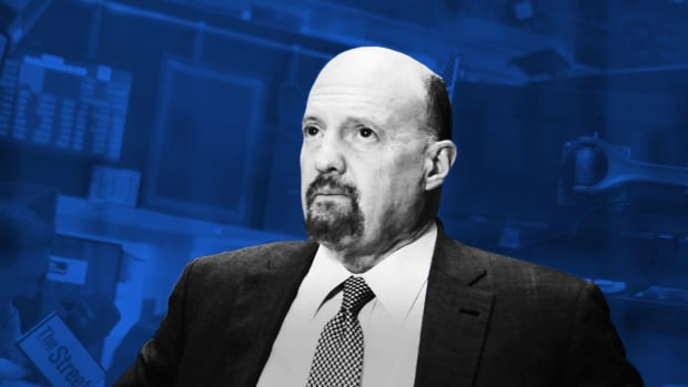 Replay: Jim Cramer's Breaking Down Tariffs, and the U.S.-China Trade War