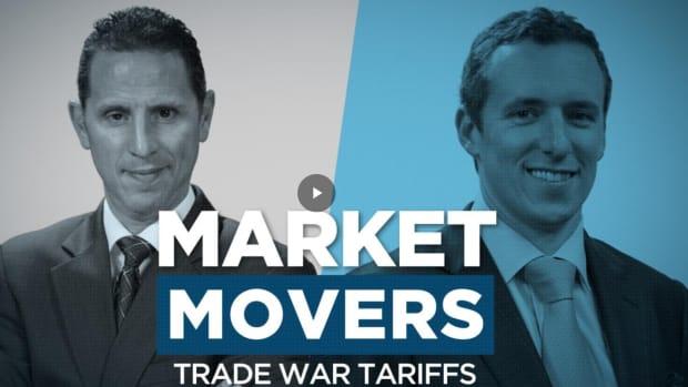 Market Movers: Trade War Volatility