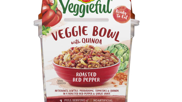 Del Monte Foods Targets Amazon Generation With New Products