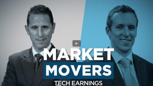 Market Movers: Tech Earnings