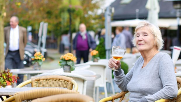 This May Be the Biggest Challenge Facing Women in Retirement
