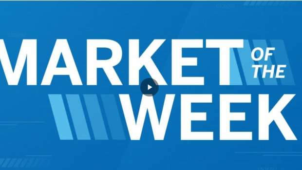 Market of the Week: Silver Futures