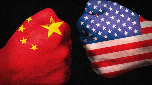 Trade War Rhetoric Ramps Ahead of Thursday's Talks