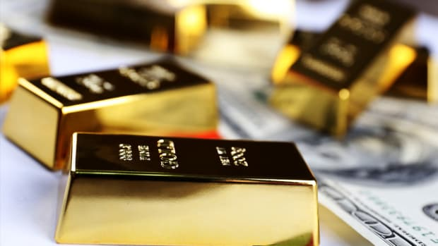 Goldman Sachs Underestimates Gold's Potential; Prices to Go Higher Than Expected