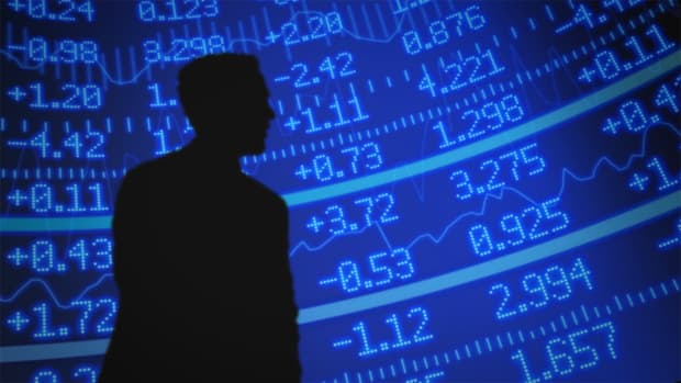 60 Seconds: What Is a Reverse Stock Split?