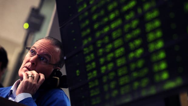 September S&P 500 Call: 'Flat to Slightly up,' Says Trading Expert