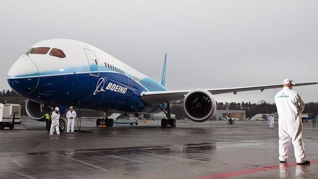 Why Jim Cramer Still Trusts Boeing