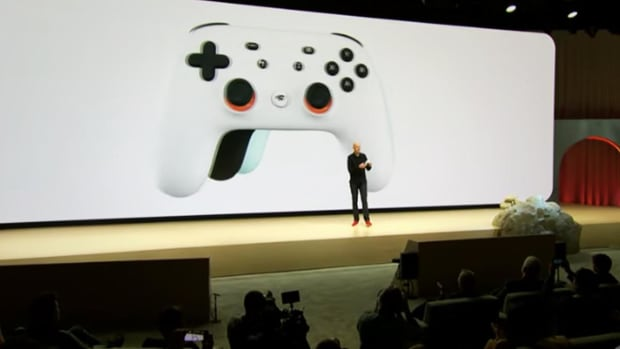 Your First Look at Google's 'Cloud-Native' Stadia Game Streaming Service
