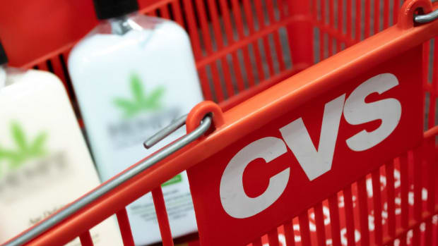 Here's What Drove the CVS Revenue and Earnings Beat