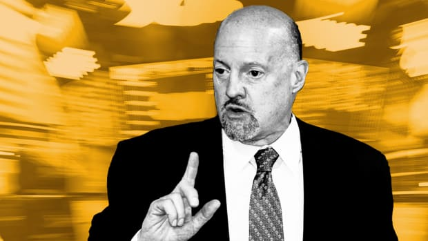 Cramer: Partly Sell Stocks You Like Long Term When the Short Term Looks Bad
