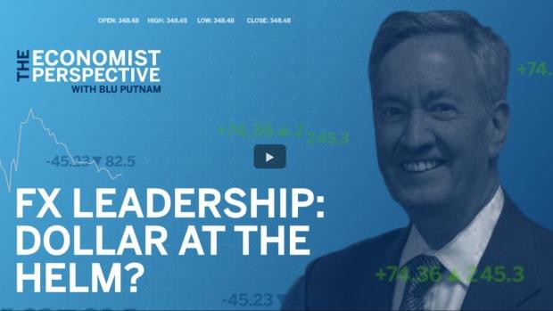 Economist Perspective: FX Leadership