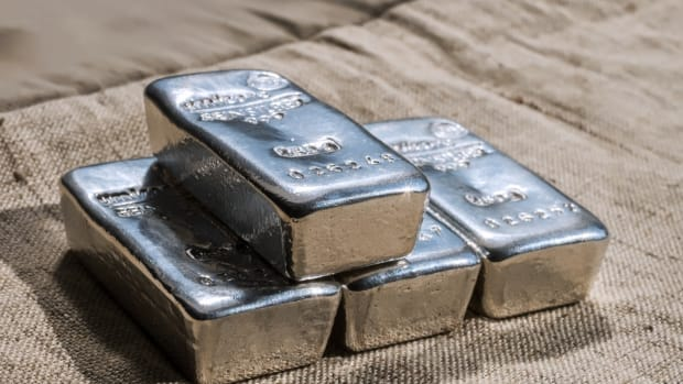 Silver Is About to See a Comeback - Here's Why