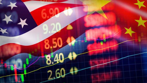 Jim Cramer: It's Still a China Market