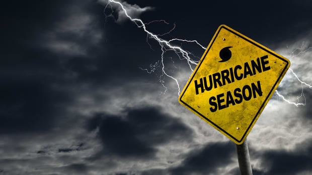 Hurricane Dorian Could Impact Your Stock Portfolio -- Here's Which Stocks