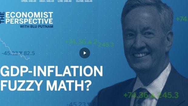 Economist Perspective: Recalculating Inflation