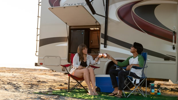 Outdoorsy Wants to Bring RVs to Road Trippers Around the World