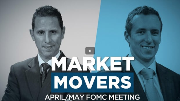 Market Movers: April/May FOMC Meeting