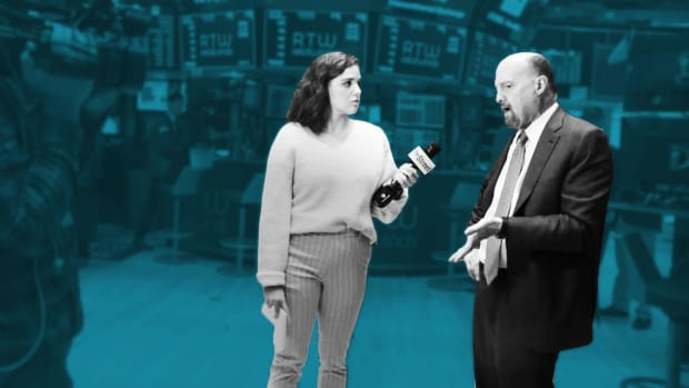 Why Jim Cramer's Watching the Markets, Tesla and Dave & Buster's