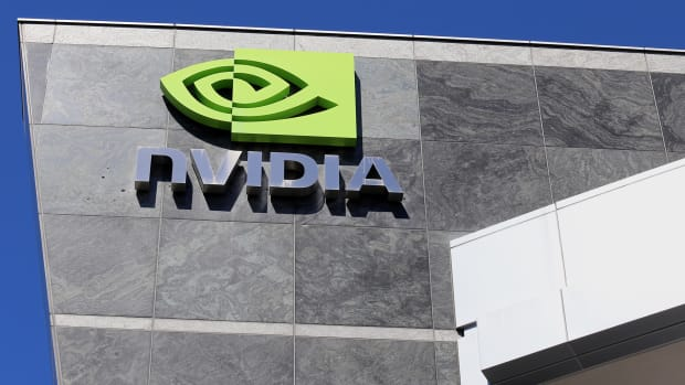 Nvidia, Walmart Earnings Prep -- ICYMI