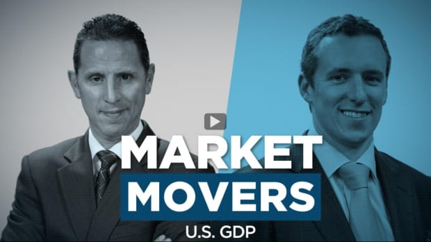 Market Movers: U.S. GDP