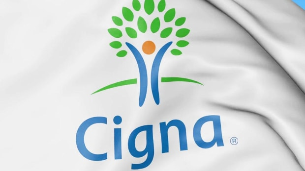 Market Wrap: Cigna Is Well Positioned Despite Political Headwinds