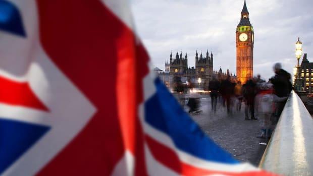 Jim Cramer Explains Why Investors Should Keep an Eye on Brexit
