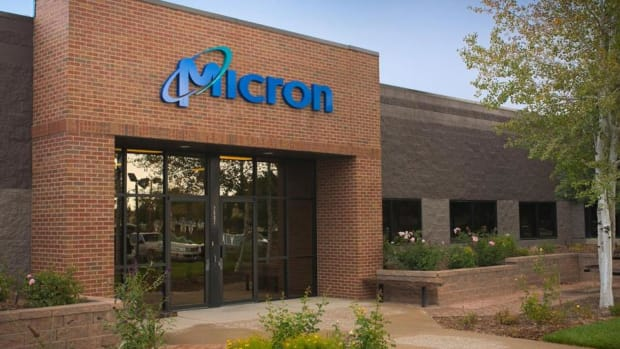 How a Company From Idaho Revolutionized Data Solutions: Making Micron