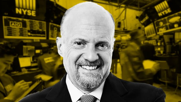 Jim Cramer's Take On the First-Half's Biggest Winners