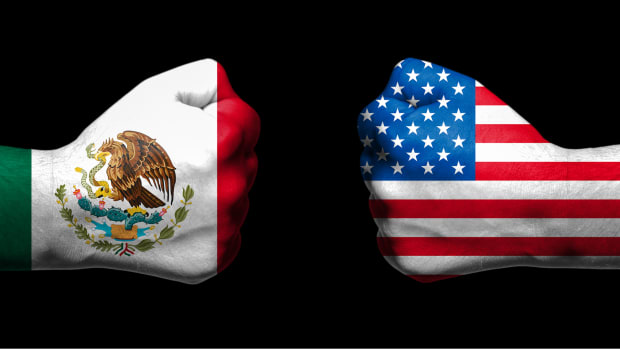 Trump's Mexico Tariffs: Imported Goods That Could Be Hit the Hardest