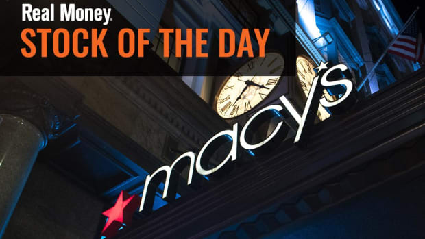 Trade War Hits Retail: What China Means for Macy's