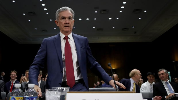 The Biggest Takeaway From Jerome Powell's Testimony