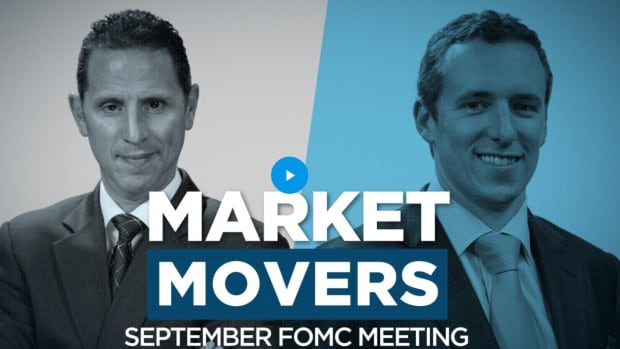 Market Movers: September FOMC Meeting