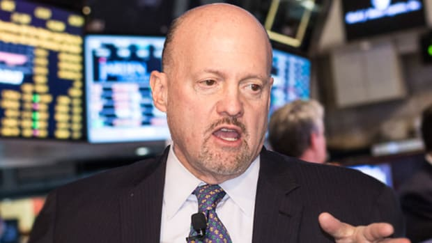 How Jim Cramer Knew to Sell Shopify Stock Before Its Recent Plunge