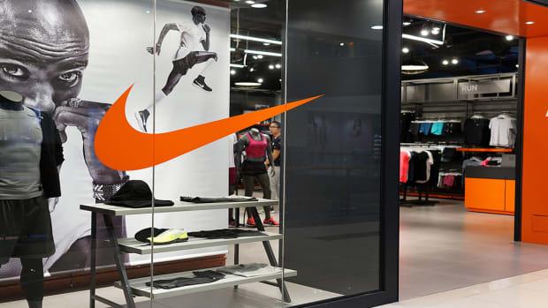 Nike Shares Drop as NBA-China Dispute Raises Consumer Boycott Concern