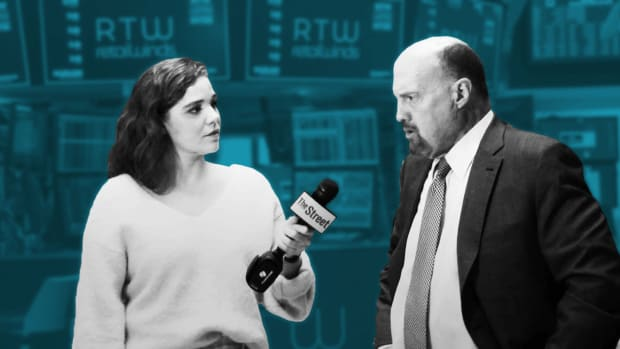 What to Expect From Salesforce Earnings, Trade Talks and Lyft's IPO: Jim Cramer
