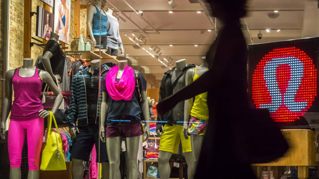 Here's What Lululemon Is Doing Right and What Drove the Impressive Quarter