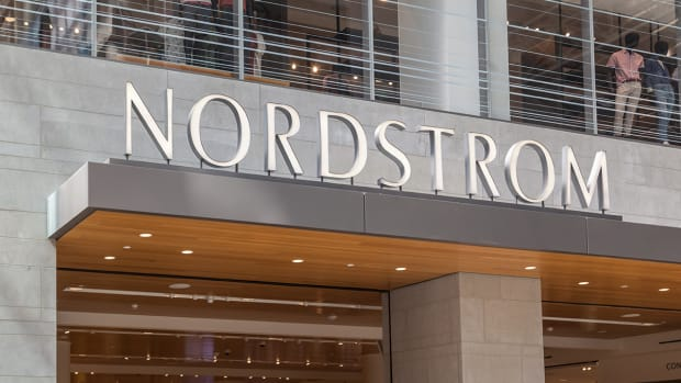 Why Nordstrom Is Opening Flagship Store in Age of Amazon