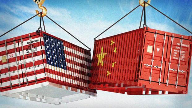 Jim Cramer: Why No News Around Tariffs Is Good News for the Markets