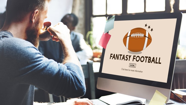 Fantasy Football Meets Wall Street