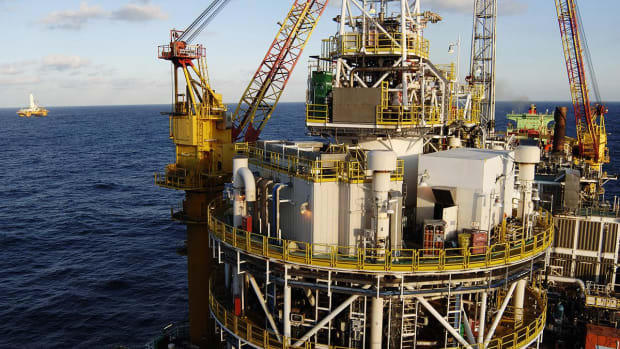 Risk in the Market Is Rising -- Are BP, Chevron, Occidental Rare Bargains?