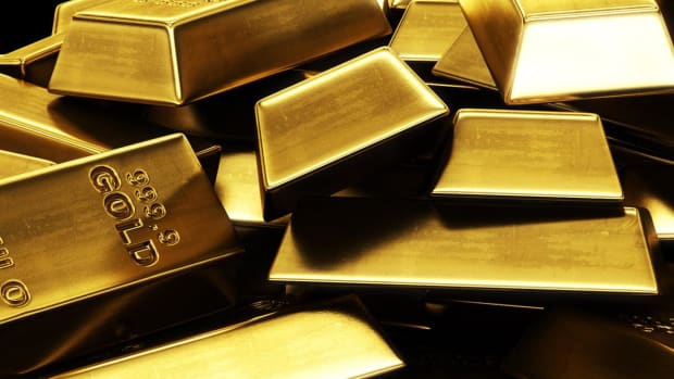 Gold Prices Are Headed to Surpass 2011 Highs - It's Only a Matter of Time