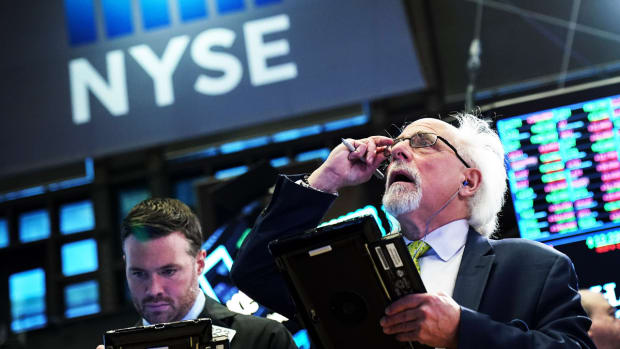 Jim Cramer: The Market Doesn't Need Jay Powell to Go Higher