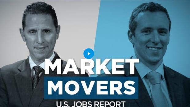 Market Movers: April U.S. Jobs Report
