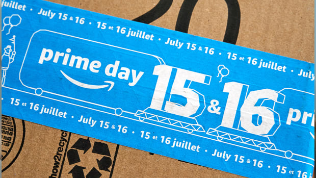 Amazon's Taking a Celebrity Twist on Prime Day