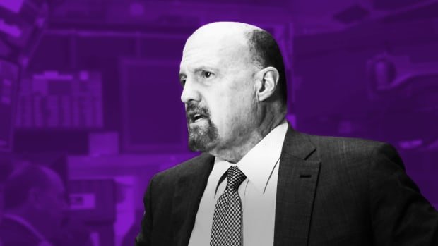 Replay: Jim Cramer's Thoughts on Currency Manipulation, and Take-Two