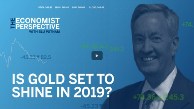 Economist Perspective: Is Gold Set to Shine in 2019?