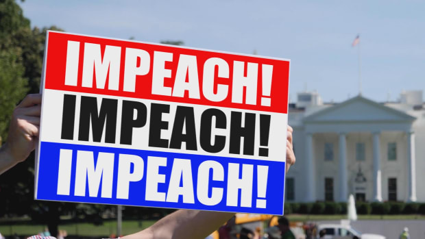 What Does Impeachment Have to Do With Markets?