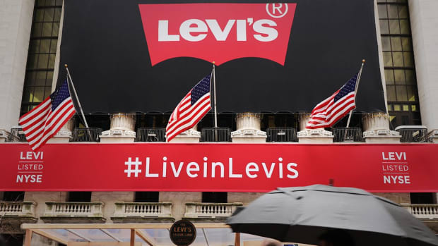 What to Watch After Levi's Earnings Report