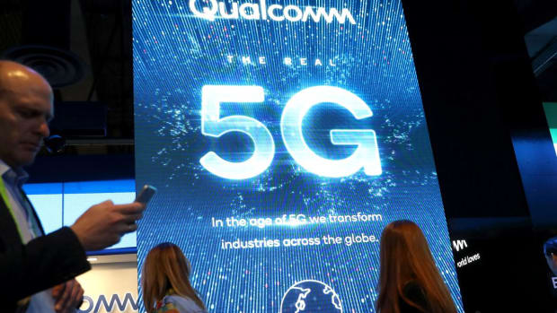 Jim Cramer: Why Investors Should Keep an Eye on Qualcomm